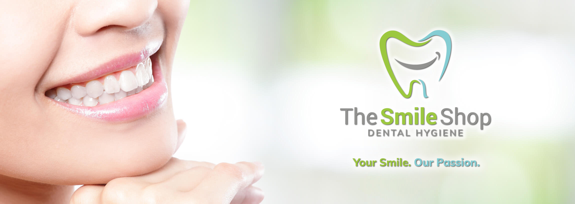 The Smile Shop - Dental Hygiene Clinic